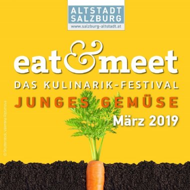eat & meet © Salzburger Altstadtverband